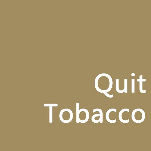 Be Tobacco Free
