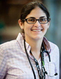 Erika Mendoza, MD