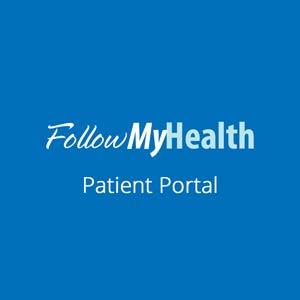 Follow MyHealth The New Patient Portal