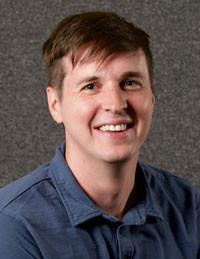David Bauman, PsyD, Behavioral Health Education Director