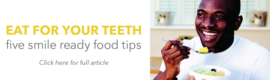 Eat For Your Teeth