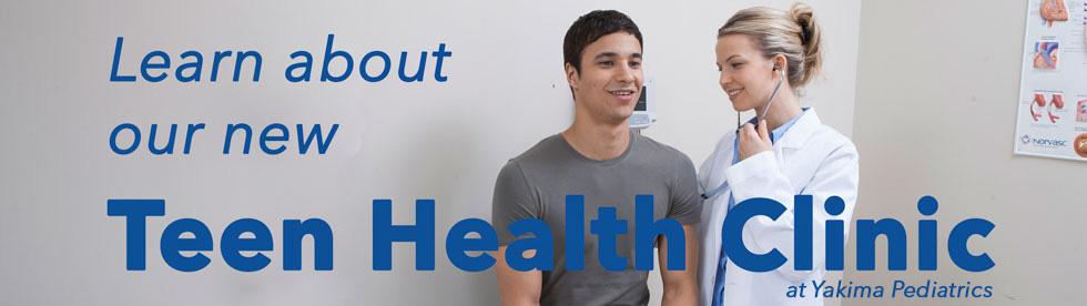 Teen Health Clinic