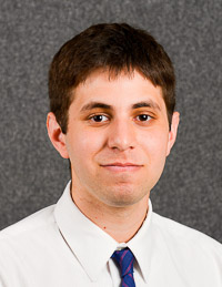 Andrew DeGiorgio, MD, MS