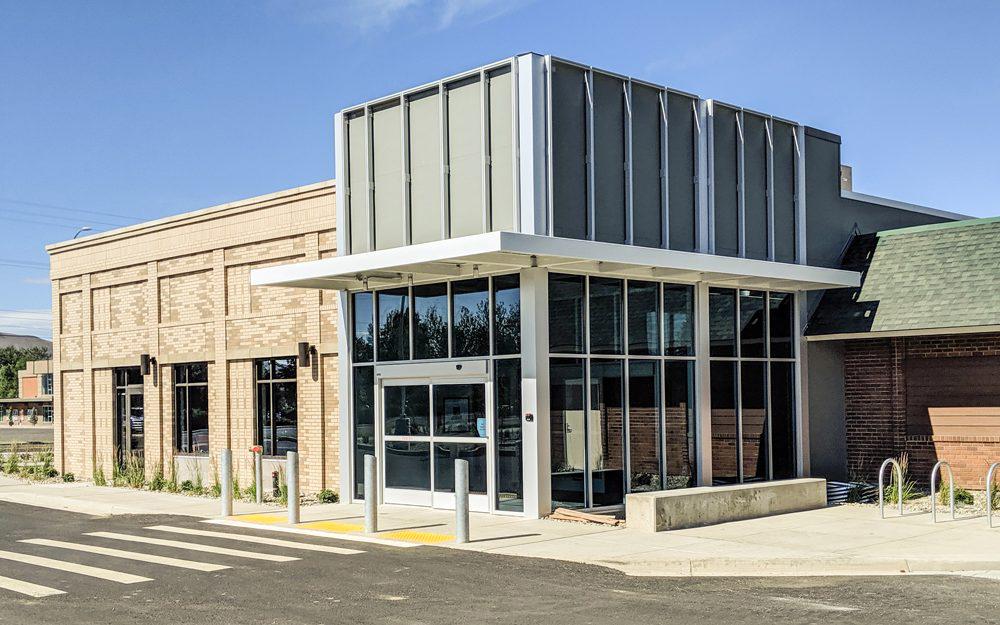 CHCW Ellensburg Clinic