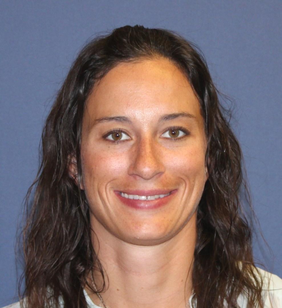 Jocelyn Judd, PA