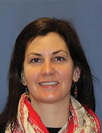Meghan Colleran, ARNP